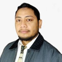 Achmad Zaki Rahman ST, MT