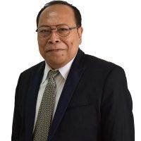 Dr. Ing. Putu M. Santika