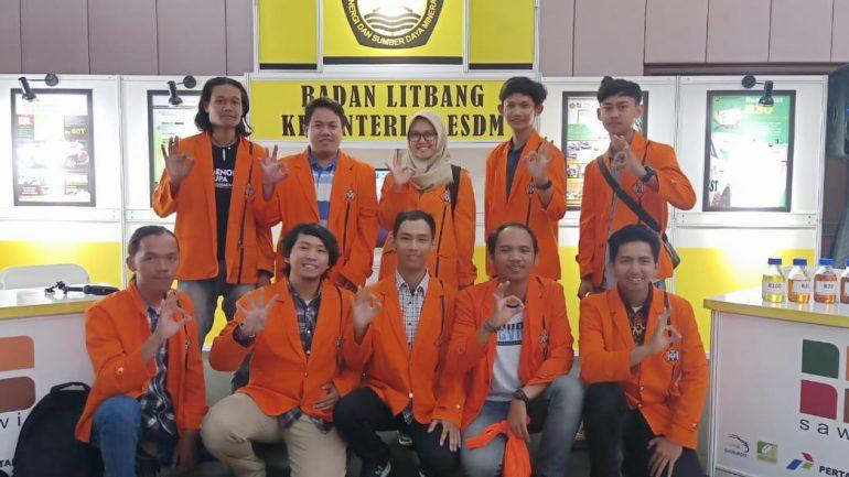 Rodshow Uji Jalan Biodiesel 30, tanggal 5 September 2019(1)